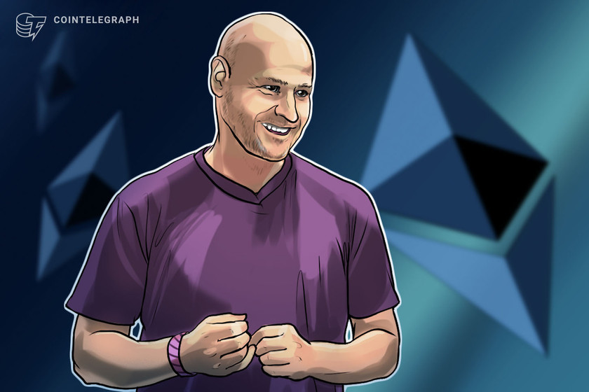 Ethereum is becoming ultrasound money, ConsenSys founder says