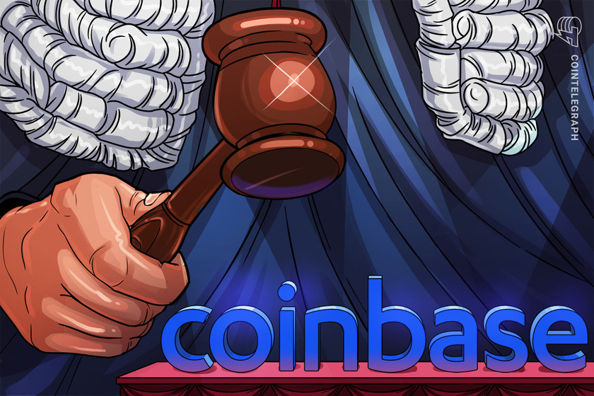 Regulatory and privacy concerns trail SEC's threat to Coinbase