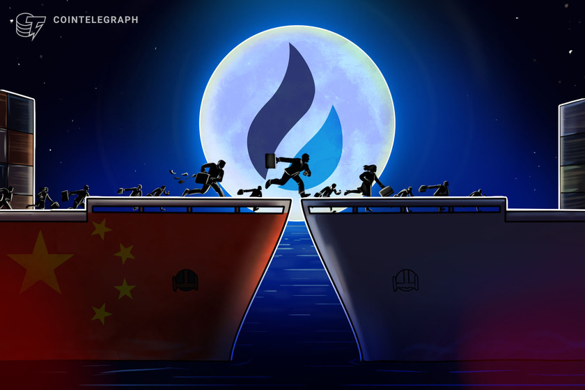 Huobi outlines plan for Chinese investors after halting crypto trading