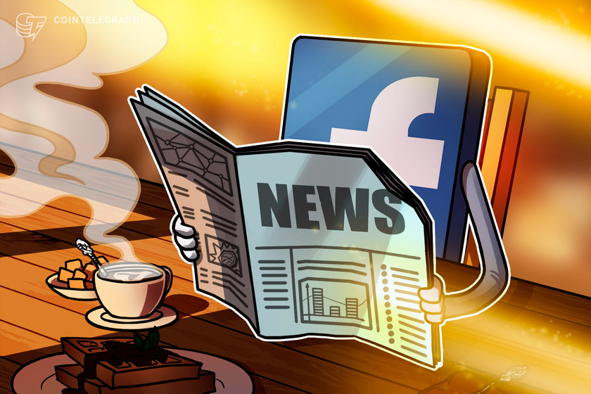Facebook announces $50M investment fund tasked with developing its virtual metaverse