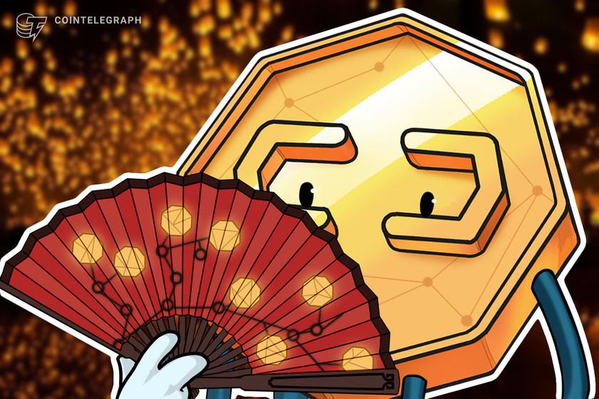 <div>Crypto has recovered from China's FUD over a dozen times in the last 12 years</div>