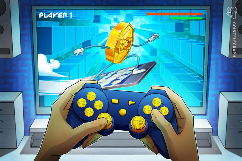 DeFi Land raises $4.1M to launch decentralized finance game on Solana