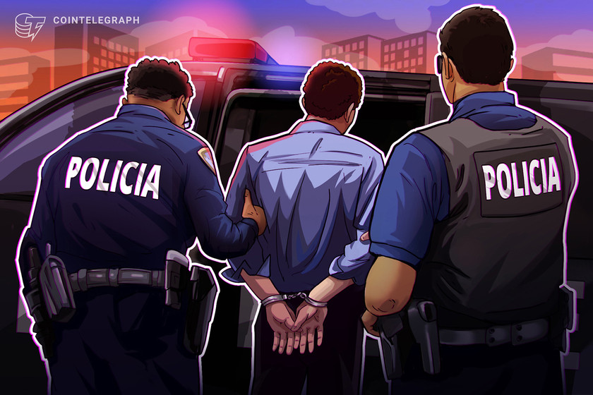 El Salvador police arrested and released Bitcoin detractor without a warrant