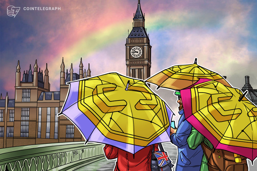 Major UK hedge fund Brevan Howard launches crypto division