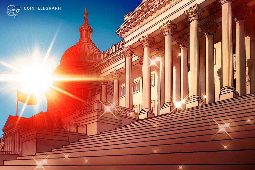 Democrat Senator lobbies agencies over the use of crypto in ransomware