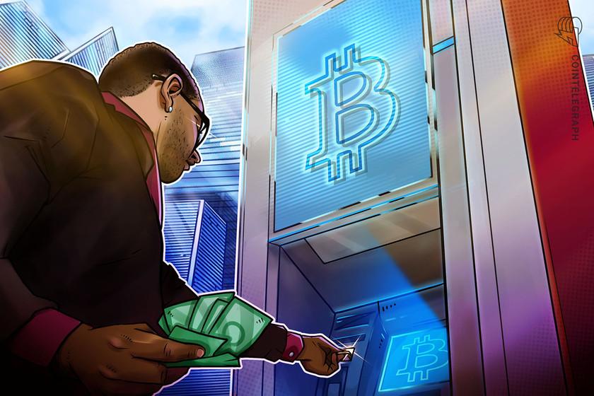 Bitcoin Depot's crypto ATMs surpass 5,000 as adoption grows