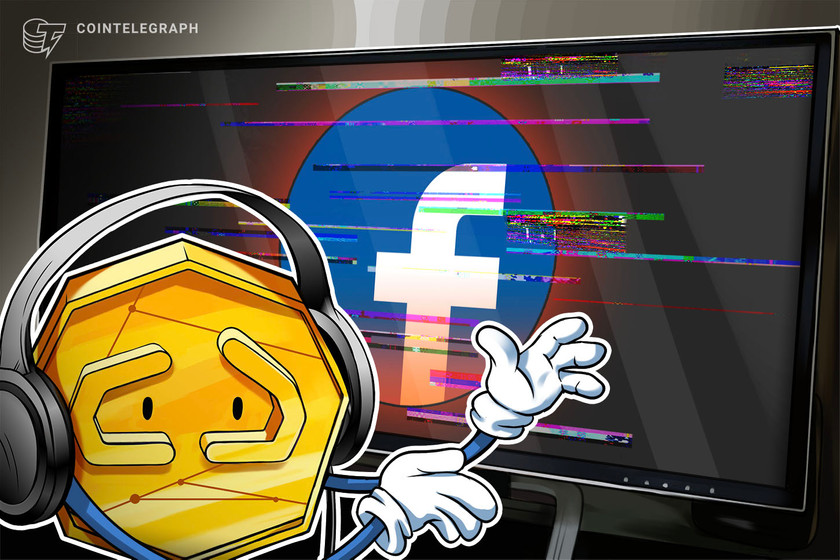 Likes out: Facebook blackout sparks ideas for Web 3.0.