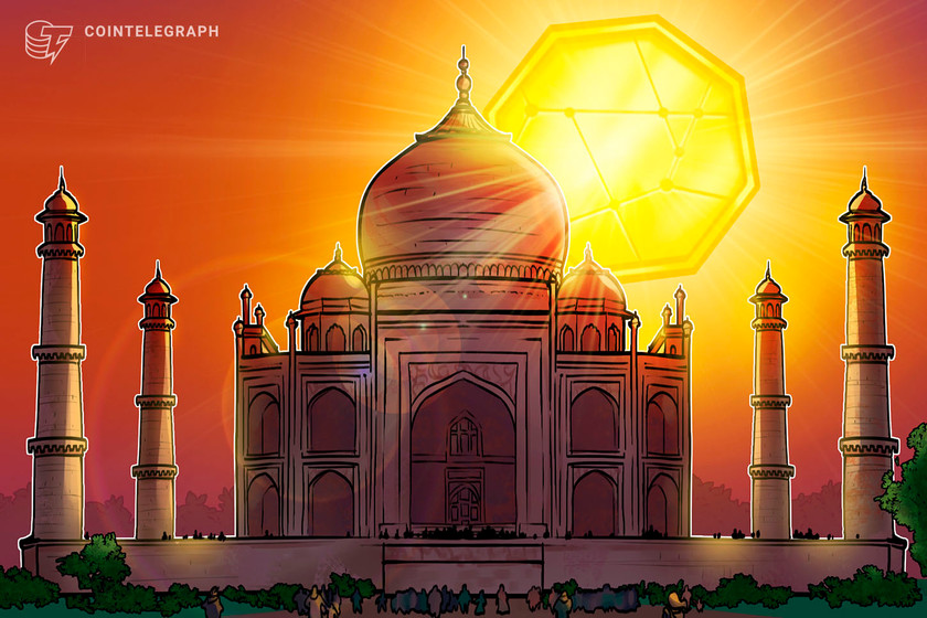Indian government is reportedly considering regulating crypto as a commodity