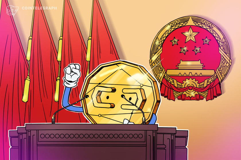China's crypto ban: Buy the dip or cause for concern?