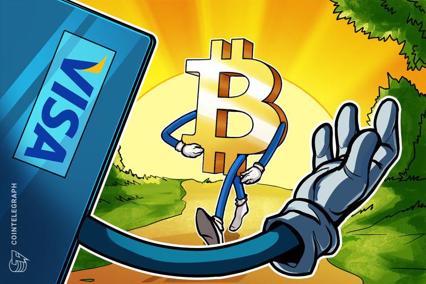 Bitcoin rewards triggered shopping frenzy for cardholders: BlockFi data