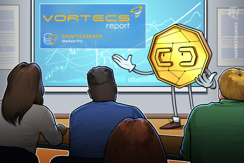 Everipedia VORTECS™ Score hits record high ahead of upcoming NFT drop to IQ stakers