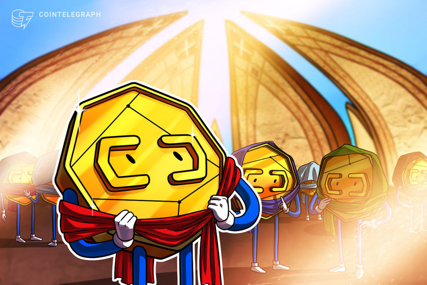 Crypto mining Pakistani high court orders government to regulate crypto in three months thumbnail