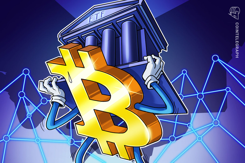Cointelegraph Consulting: ETFs listed — What's next for Bitcoin?