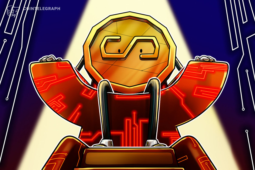 OlympusDAO developer launches protocol enabling one-to-one stablecoin swaps