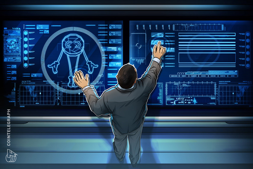 Bottom-buying traders and new governance features back KeeperDAO's 118% rally
