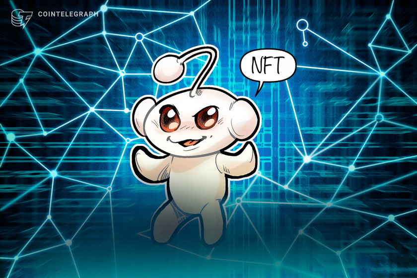Reddit may be preparing to launch its own NFT platform