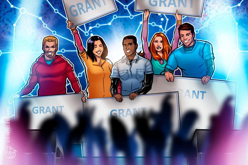 Velas increases blockchain grants program to $100M