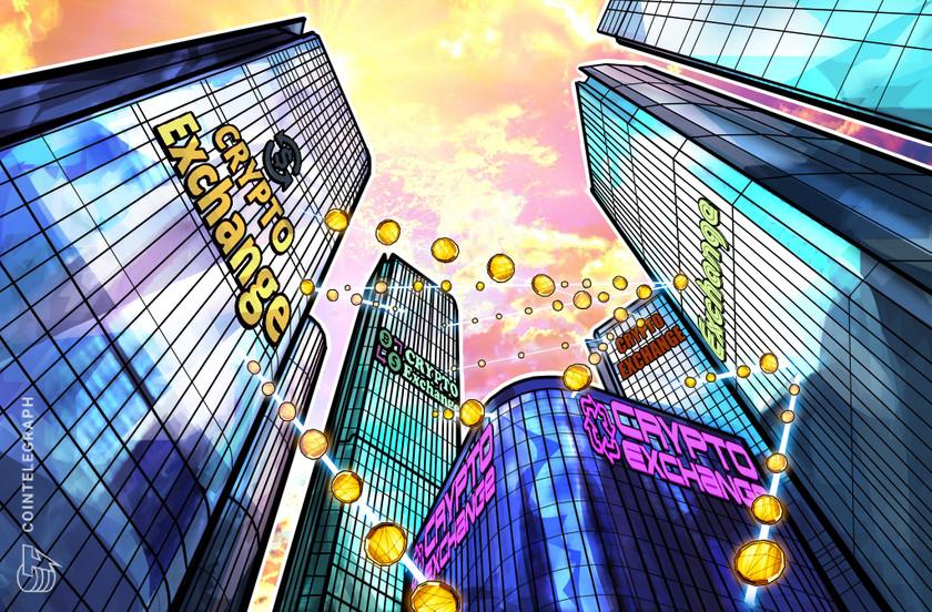 Emirati crypto exchange BitOasis raises $30M to expand in MENA