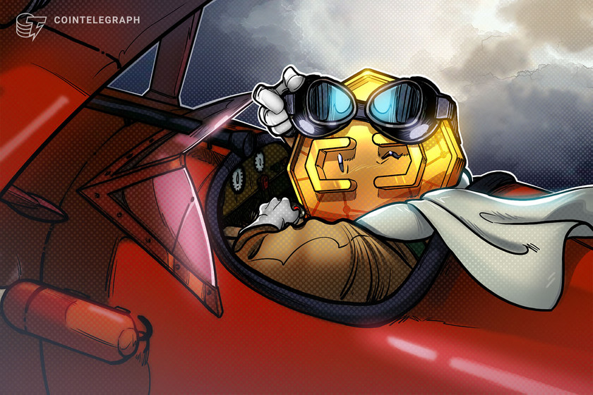 Crypto mining Fasten your seatbelt: Crypto's impact on marketing has only just begun thumbnail