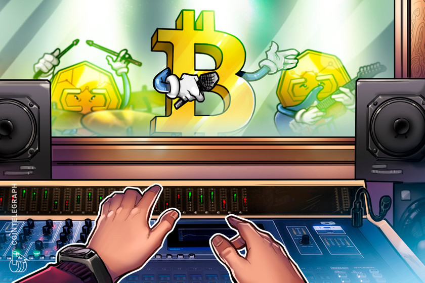 Mariah Carey buys Bitcoin, hopes to empower fans through education