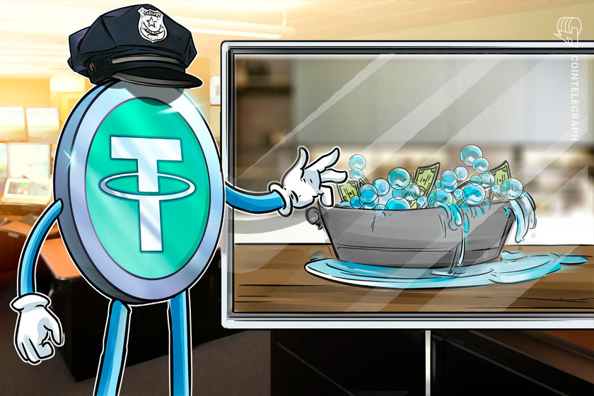 Tether trials Notabene's new travel rule technology to combat financial crimes