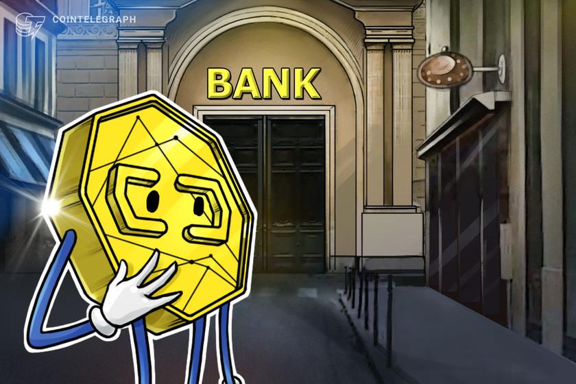 French central bank pilots blockchain-based CBDC for debt market