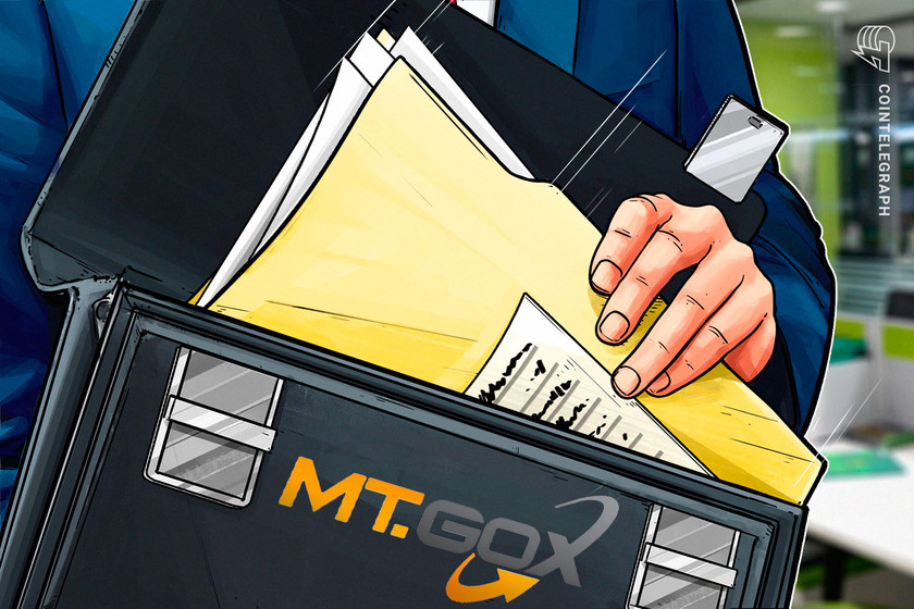 Mt. Gox trustee announces approval of rehabilitation plan, meaning creditors could soon receive billions
