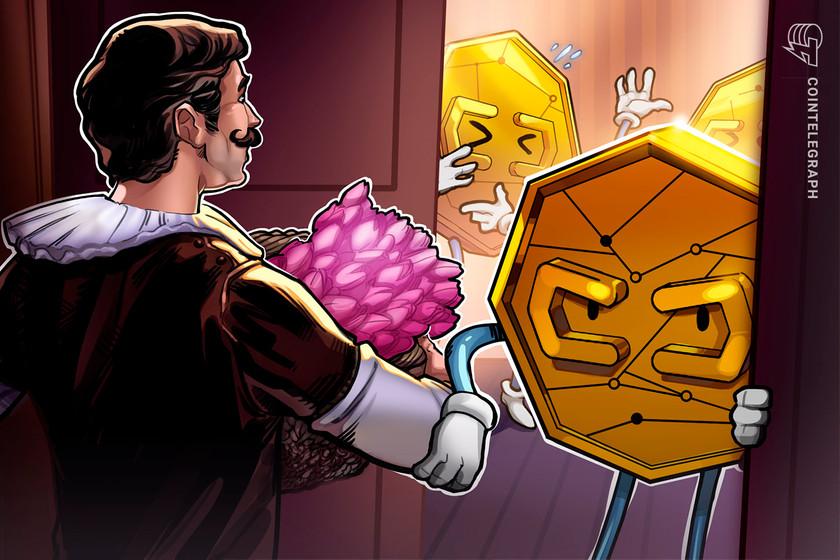 Non-Fungible Token (NFT) Collection - Do you still compare Bitcoin to the tulip bubble? Stop!