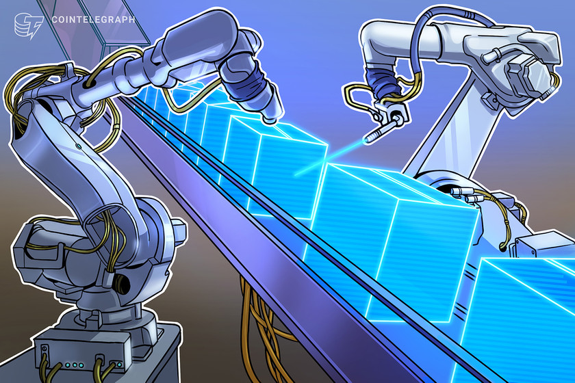 Liquid network block production resumes following transaction processing issues
