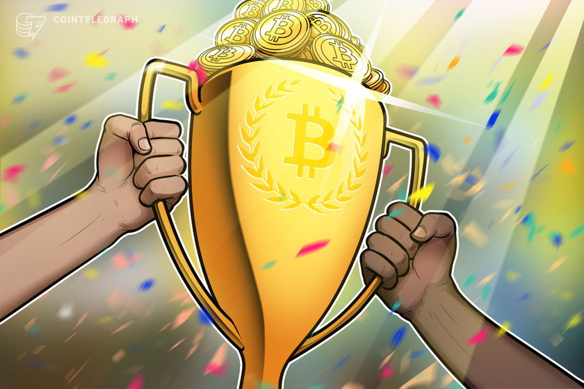 We asked for your craziest crypto story. These are the winners