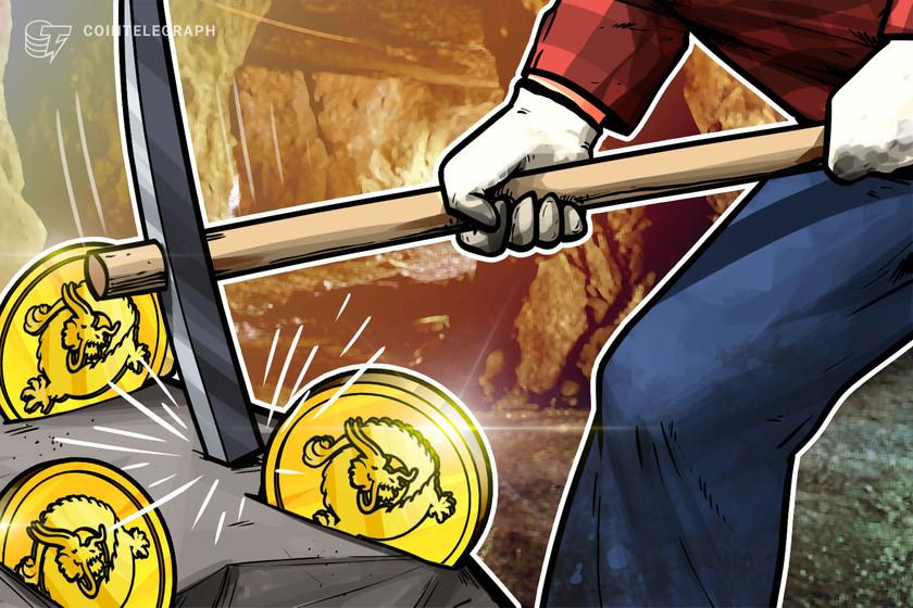 bevill state sumiton mining bitcoins