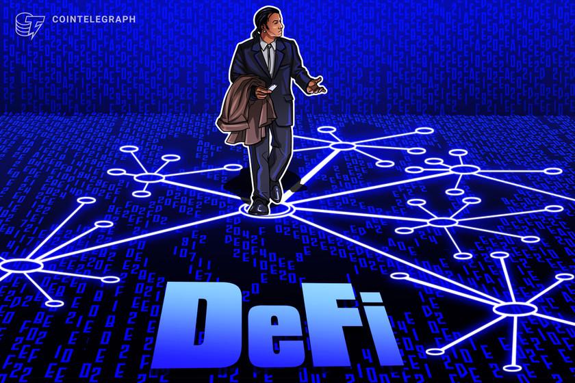 DeFi lending and borrowing, explained