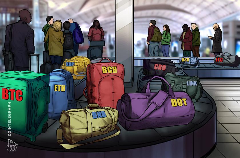 Price analysis 10/2: BTC, ETH, XRP, BCH, BNB, DOT, LINK, CRO, BSV, LTC