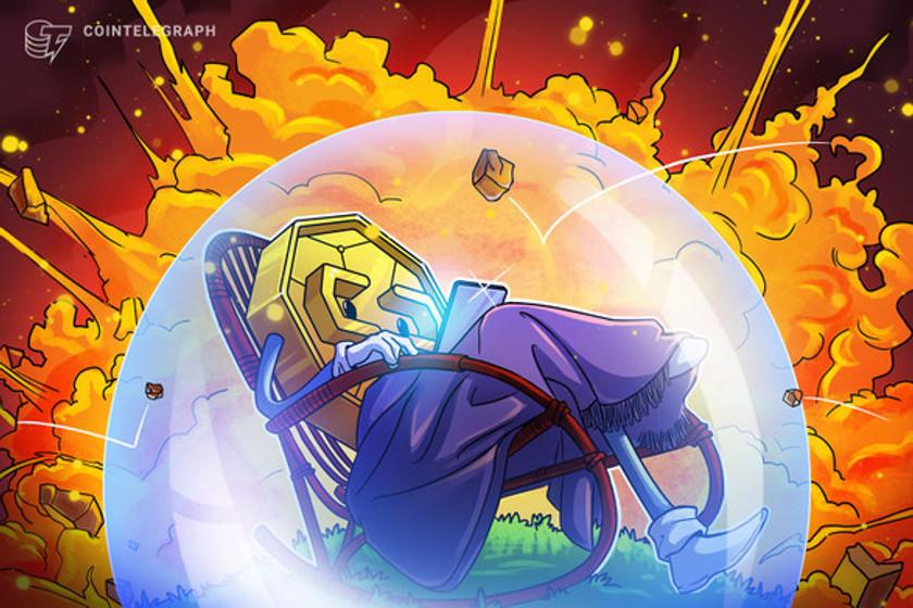 Cos'è un Bitcoin Faucet?