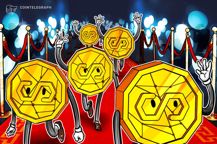 Record $113M BUSD stablecoin inflow shows Binance is serious about DeFi