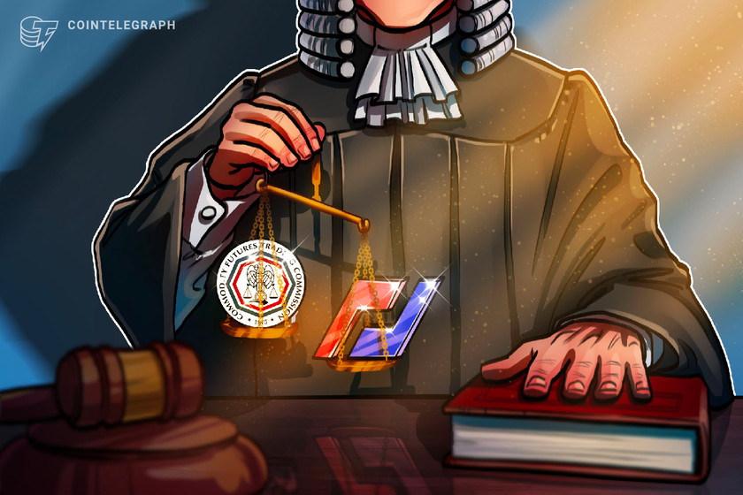BitMex denies CFTC and DoJ allegations, says trading will continue
