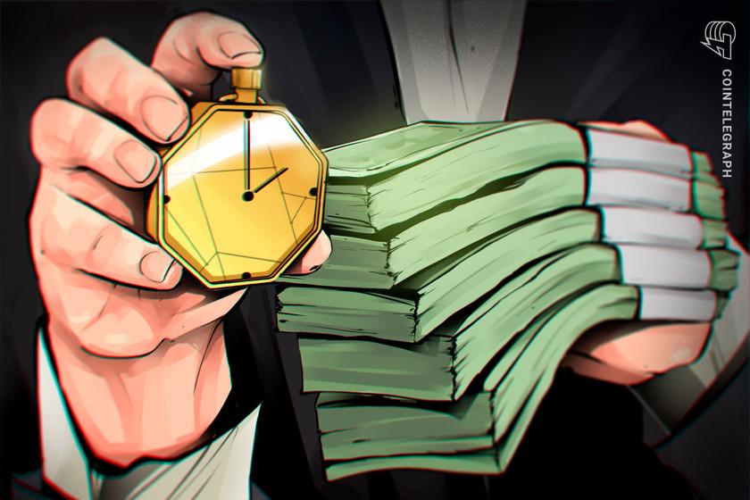 câștigând bitcoin)