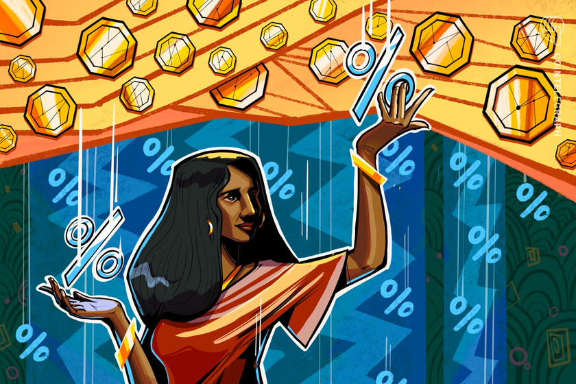 How to use stablecoins to earn a higher APY