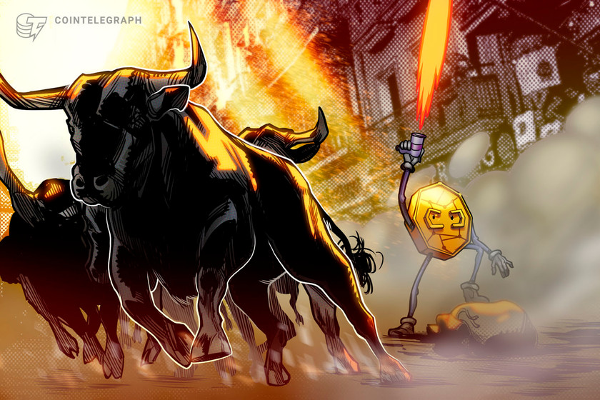 $17K Bitcoin price a real possibility if bulls flip $12K to support