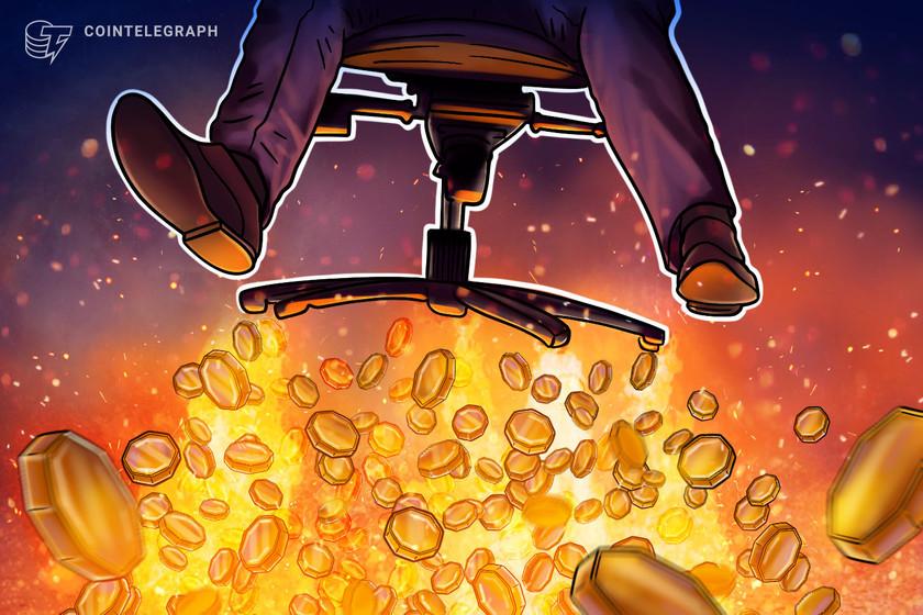 DeFi craze propels Uniswap monthly volume to $15.3B, surpassing Coinbase