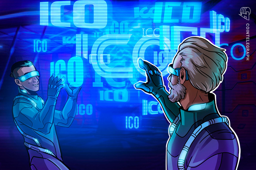 ICO from 2017 expects October mainnet launch