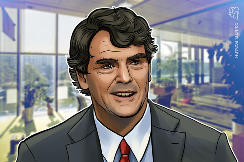 Bitcoin bull Tim Draper reveals the secrets of his altcoin portfolio