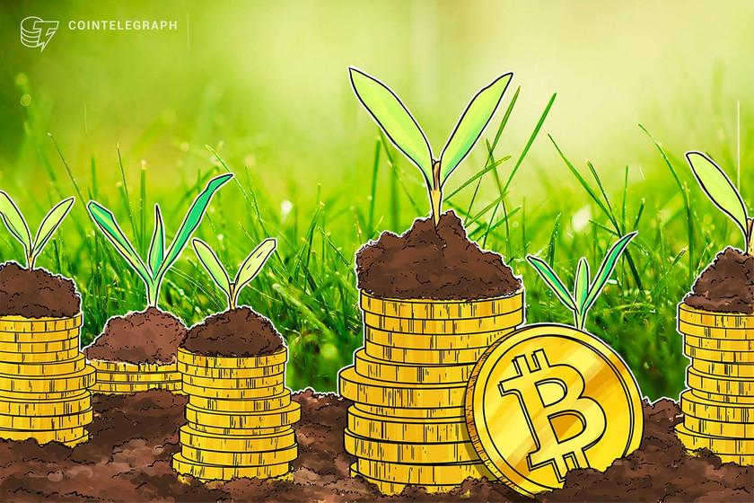 $1 Bitcoin investment beats gold and stocks despite 2020 gains