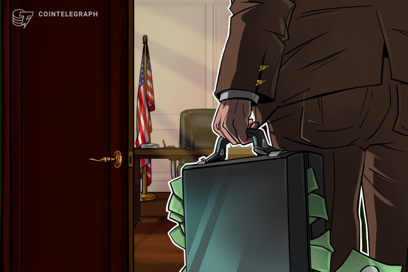 BitMEX founder and ex-CTO out on $5M bail bond until court appearance