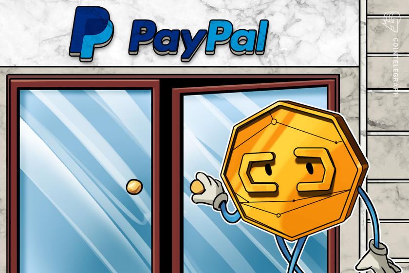 PayPal de-platforms conservative domain registrar over 'alternative currency'