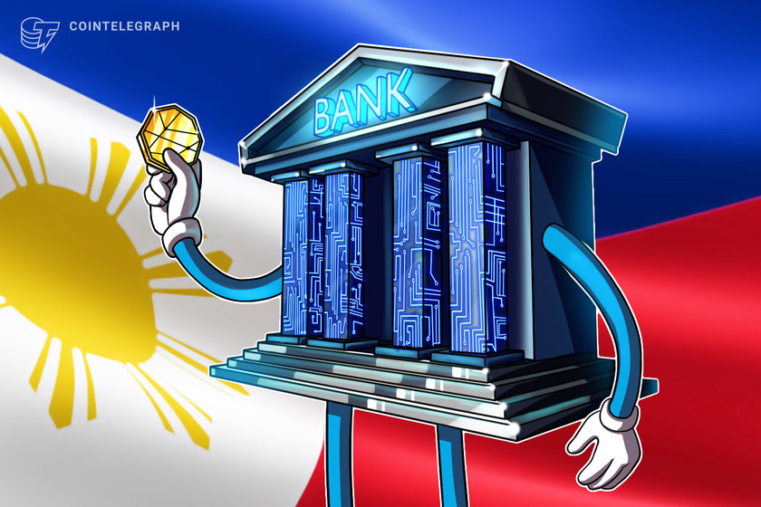 Philippines' central bank isn't ready to pull the trigger on a CBDC