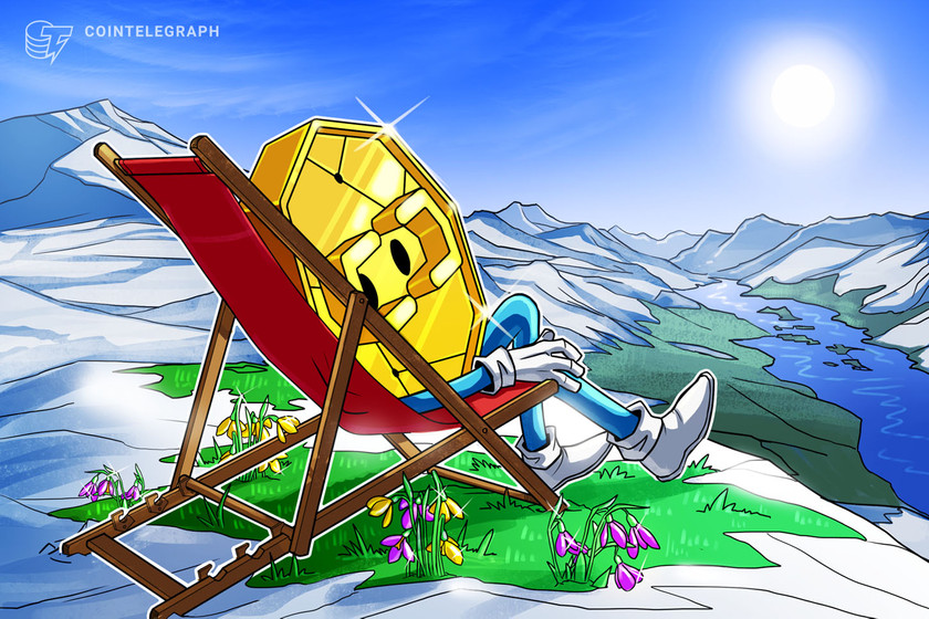 A guide to setting up a crypto business in Switzerland