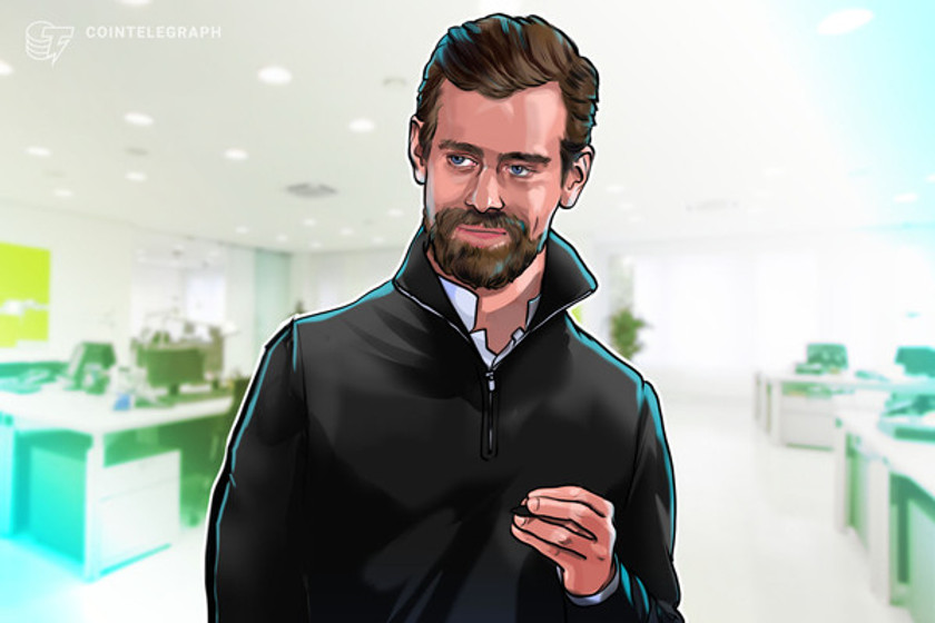 Jack Dorsey's Square adds 4,709 Bitcoin to its balance sheet