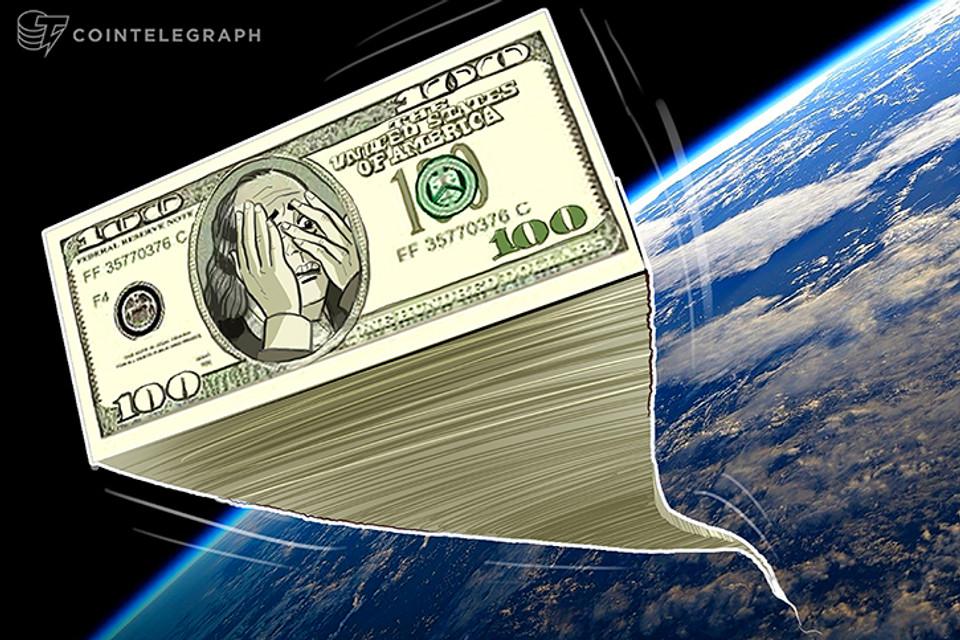 Bitcoin, Altcoins Combined Reach Market Capitalization of Half Trillion Dollars